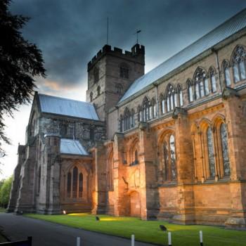 Carlisle Cathedral - Discover Carlisle