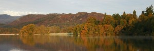 Stay at the Tranquil Otter and enjoy Cumbria in the Autumn