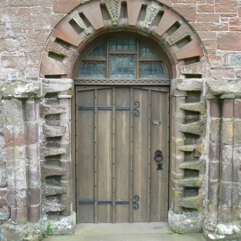 Heritage Open Days - St Michael's at Burgh by Sands
