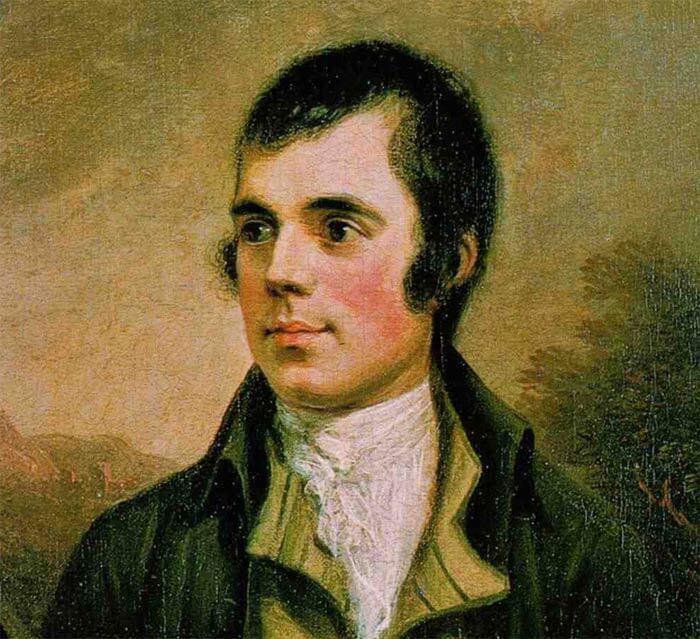 Burns Suppers in Cumbria