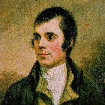Burns Suppers in Cumbria celebrate the birthday of Robert Burns