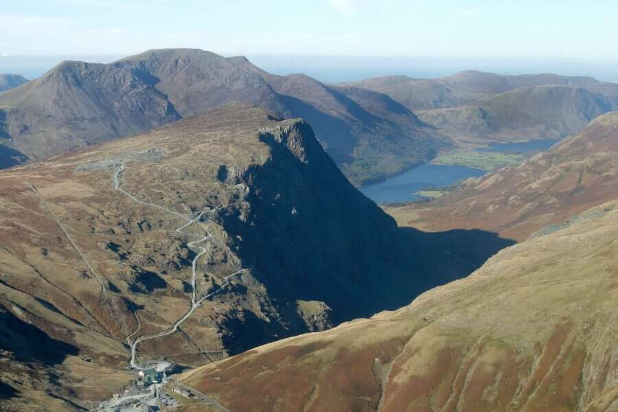 7 Great ways to experience Cumbria and glories of the Lake District