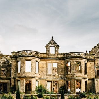 Kirklinton Hall and gardens - place to visit