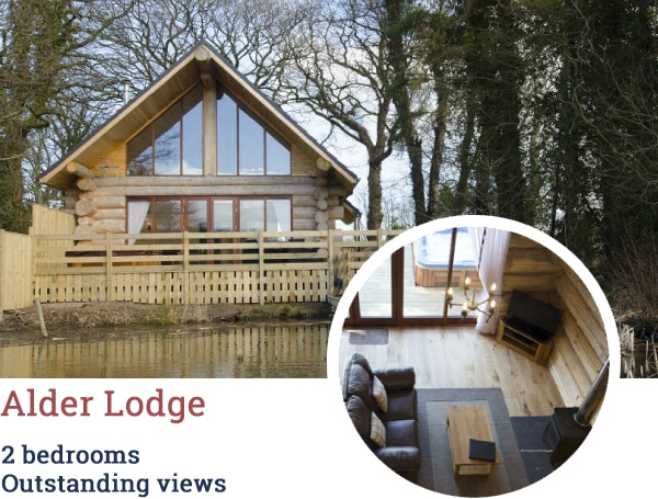Luxury Lake District Lodges