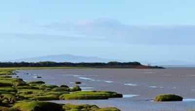 Cumbria's Solway Coast