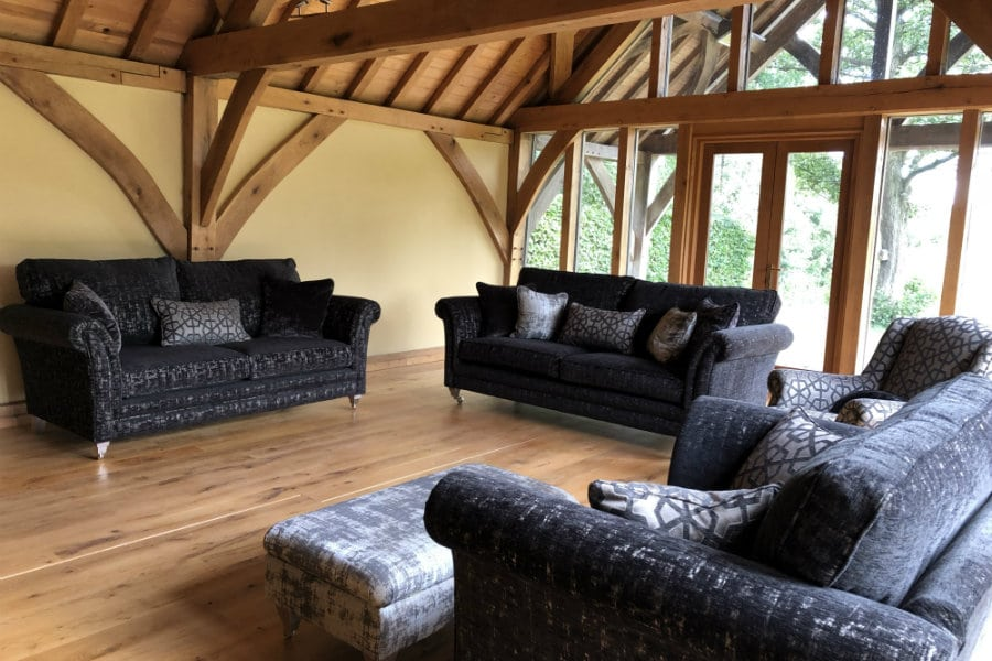 Lough House - Self-Catering Carlisle