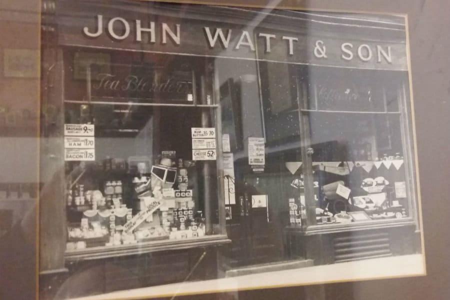 John Watt & Son