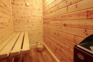 Sauna_Egret_LOdge1