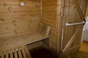 Sauna_Heron_Lodge1