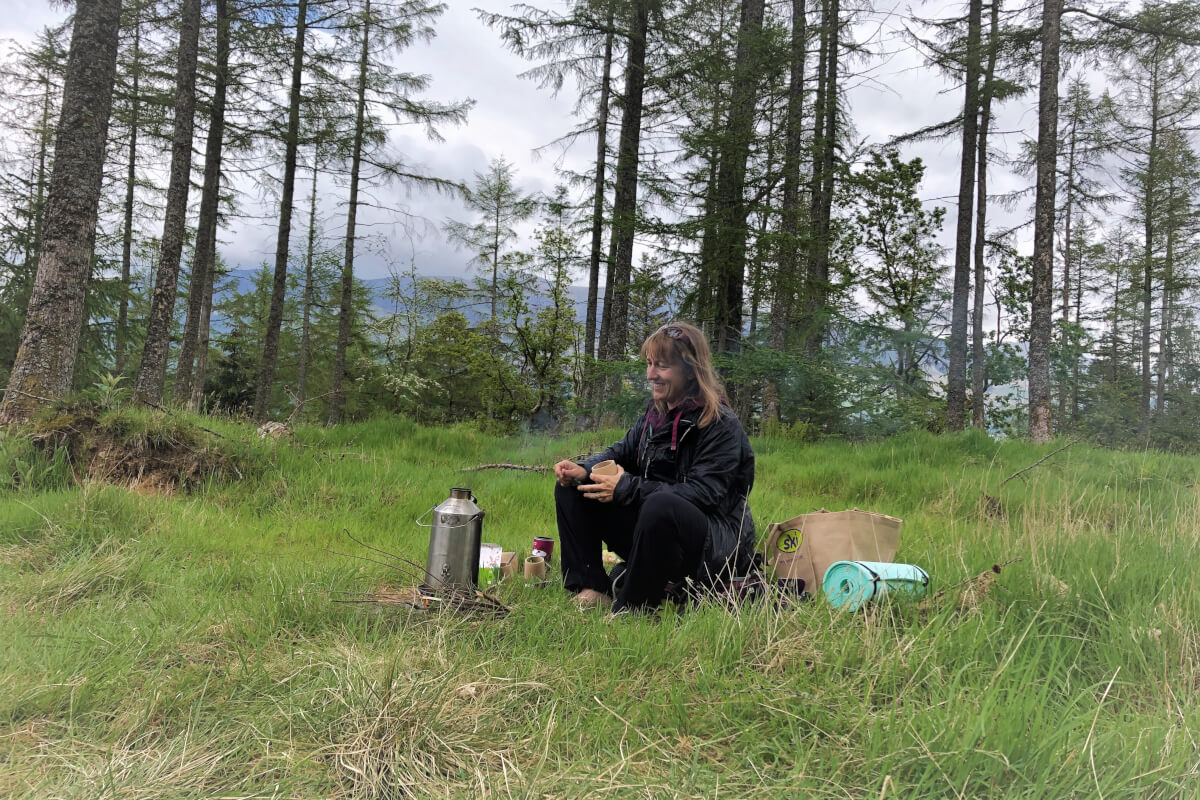 Forest Bathing Whinlatter The Tranquil Otter