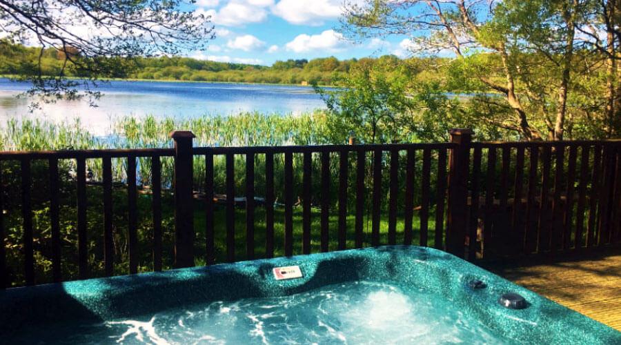 Gadwall Lodge - Sleeps 2 The Tranquil Otter