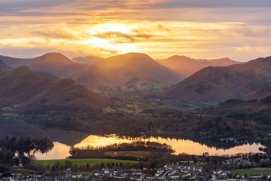 Five Amazing Lake District Hikes