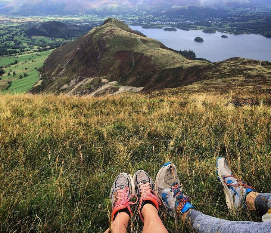 Five Amazing Lake District Hikes The Tranquil Otter