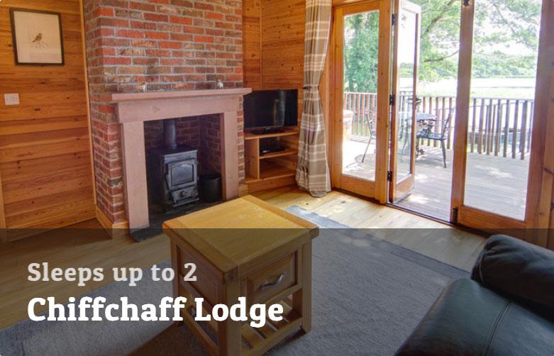 Chiffchaff Lodge
