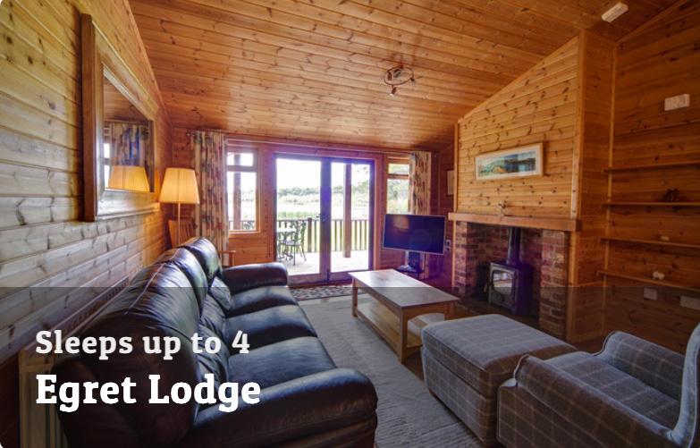 Egret Lodge