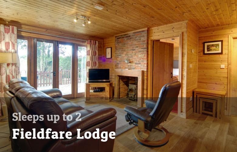 Fieldfare Lodge