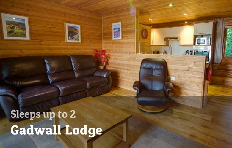 Gadwall Lodge