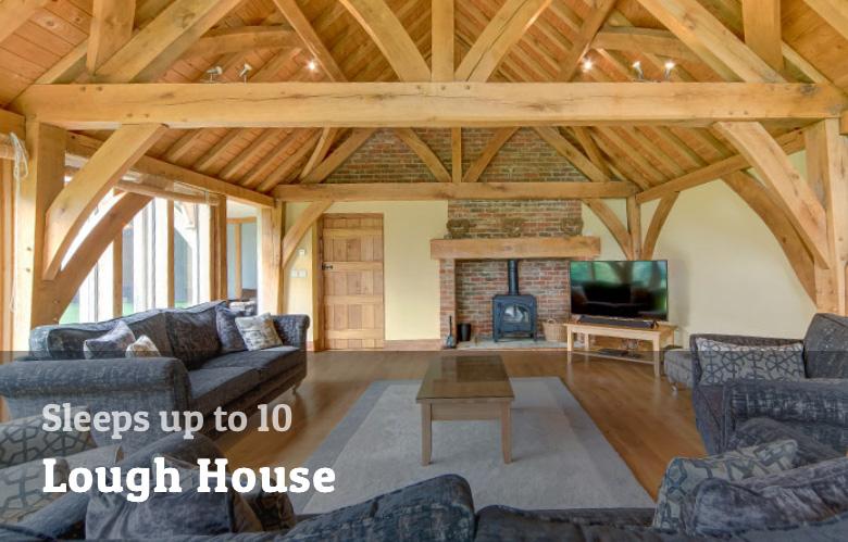 Lough House
